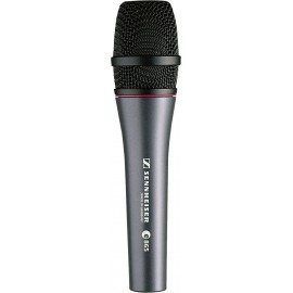 Micrófono vocal de condensador Sennheiser e865