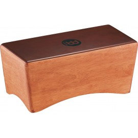 Bongo Cajon Meinl Percussion BCA1SNT-M SUPER NATURAL
