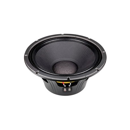 Bocina P.Audio C18-1000 de 1,000 watts con imán de ferrita