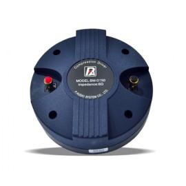 Driver PAudio BM-D750 de 100 watts