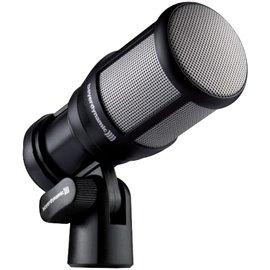 Micrófono Beyerdynamic TG D50d para percusiones tarolas, toms y bombo