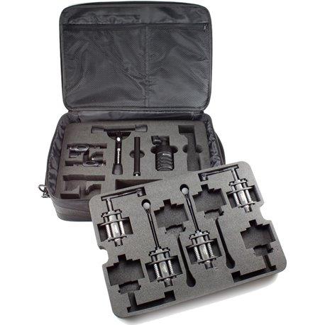 Paquete de 7 micrófonos para batería Beyerdynamic TG Drum Set PRO