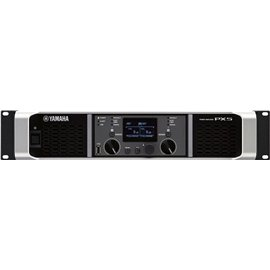 Amplificador de Audio Yamaha PX5