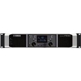 Amplificador de Audio Yamaha PX10