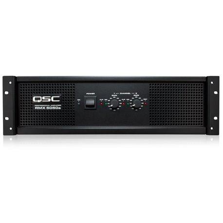 Amplificador de Audio QSC RMX 5050a