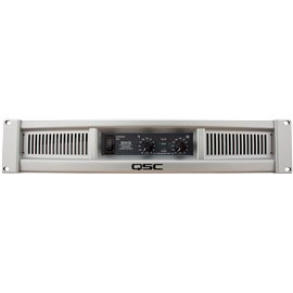 Amplificador de audio QSC GX3