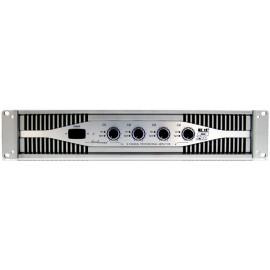 Amplificador de audio Backstage HCFPRO 4.20 de 4 canales
