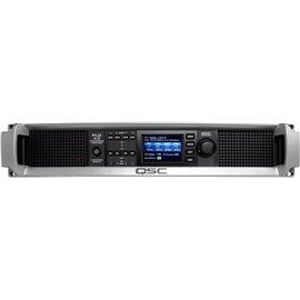 Amplificador de Audio de 4 canales QSC PLD4.5