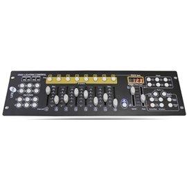 Controlador DMX512 Lite-Tek DMX Lighting Control