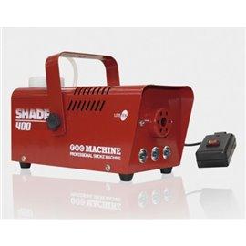 Máquina de Humo Shade 400 Lite-Tek