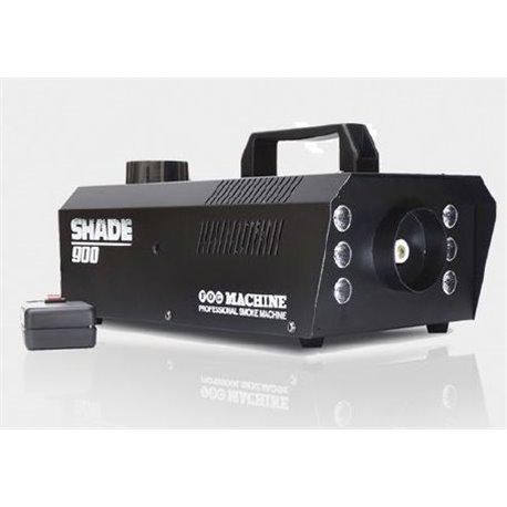 Máquina de Humo Shade 900 Lite-Tek