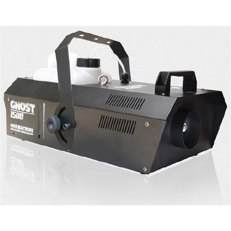 Máquina de Humo Lite-Tek Ghost 1500