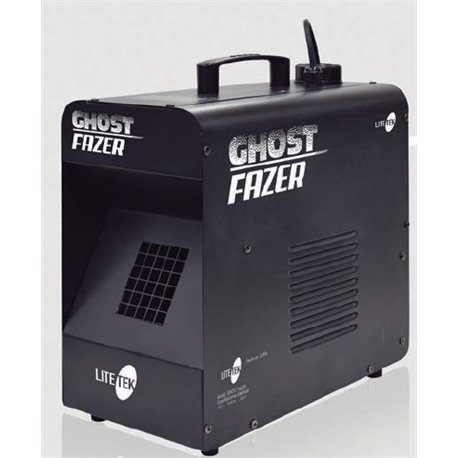 Máquina de Humo GHOST FAZER Lite-Tek