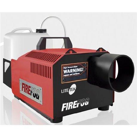 Máquina de Humo FireFog Lite-Tek