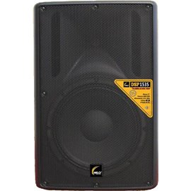 Bafle amplificado MELO DSP1535