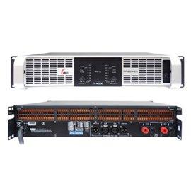 Amplificador de Audio MELO FP14000