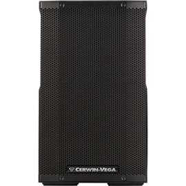 Bafle amplificado Cerwin-Vega! CVE-10 con Bluetooth