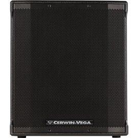 Subwoofer amplificado Cerwin-Vega CVE-18S