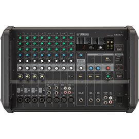 Consola Mezcladora Amplificada Yamaha EMX5