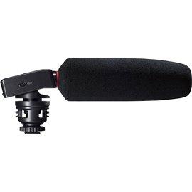 Micrófono Shotgun con grabadora de audio digital para camaras DSLR TASCAM DR-10SG