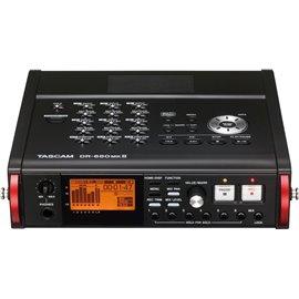 Grabadora portátil de 8 pistas TASCAM DR-680MKII