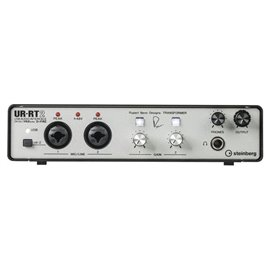 Interface de audio USB/MIDI de 2 canales Steinberg Rupert Neve UR-RT2