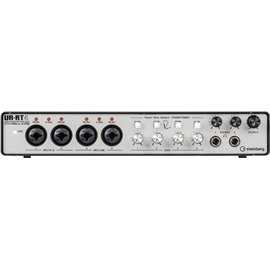 Interface de audio USB/MIDI de 4 canales Steinberg Rupert Neve UR-RT4