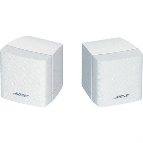 Par de bocinas de superficie Bose FreeSpace® 3