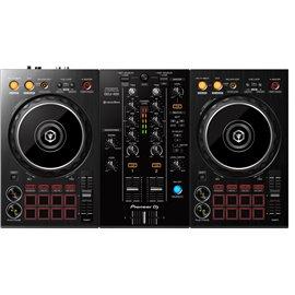 Controlador Pioneer DJ DDJ-400 de 2 canales