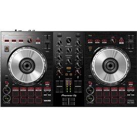 Controlador Pioneer DJ DDJ-SB3