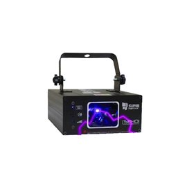 Laser de 50Mw de color Azul Superbright SB-101