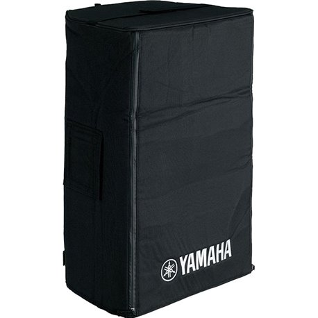 """Funda para bafles Yamaha de 12"""" pulgadas series DXR CBR y DBR SPCVR-1201"""