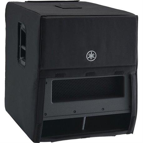 Funda para subwoofer Yamaha DXS18 SPCVR-18S01