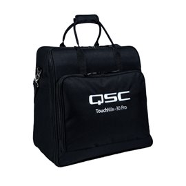 Bolsa de transporte y protección para mezcladora QSC TouchMix30-Pro