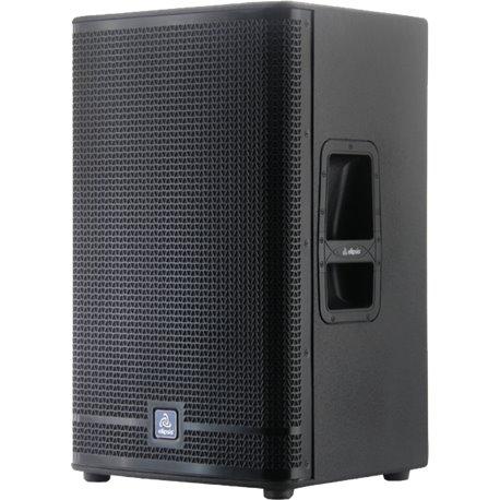 """Bafle amplificado procesado Elipsis Audio C-115D Flex II de 15"""" pulgadas"""