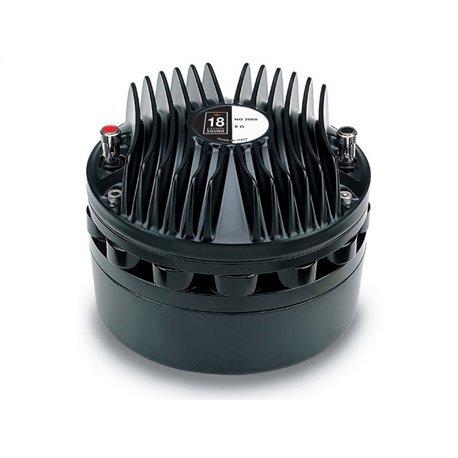 Driver Eighteen Sound ND2060 de 100 watts AES con imán de Neodimio