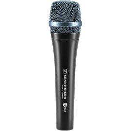 Micrófono vocal de mano Sennheiser e 935