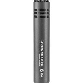 Micrófono para instruentos Sennheiser e 614