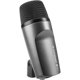 Micrófono para instrumentos bombo, bajos y tubas Sennheiser e 602-II