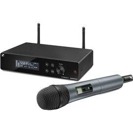 Micrófono de mano inalámbrico Sennheiser XSW2-865