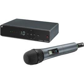 Micrófono de mano inalámbrico Sennheiser XSW 1-825