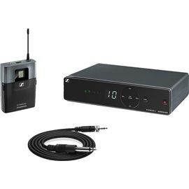Micrófono Inalámbrico para guitarra o bajo eléctrico Sennheiser XSW 1-Cl1