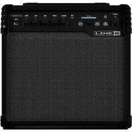 Amplificador para guitarra eléctrica Line 6 Spider V 30 de 30 watts