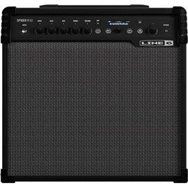 Amplificador para guitarra eléctrica Line 6 Spider V 60