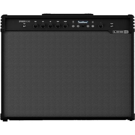 Amplificador para guitarra eléctrica Line 6 Spider V 240