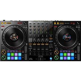 Controlador para DJ de 4 canales Pioneer DJ DDJ-1000