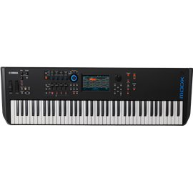 Sintetizador Yamaha MODX7 de 76 teclas