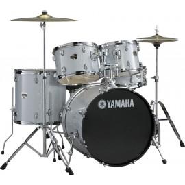 Batería Acústica Yamaha GIGMAKER Color Plata