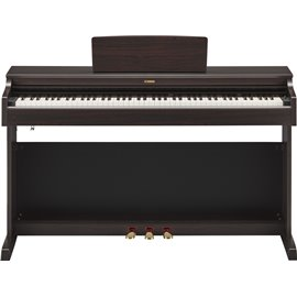 Piano Digital Yamaha Arius YDP-163R