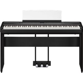 Piano Digital Portátil Yamaha P-515 de 88 teclas pesadas